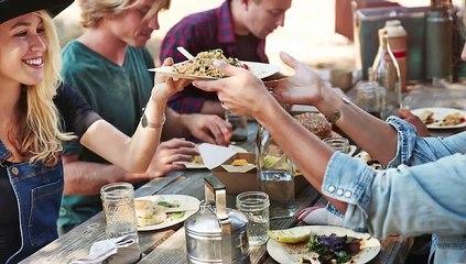 Curso 'Cómo organizar tu menú semanal' de la Escuela Cuerpomente