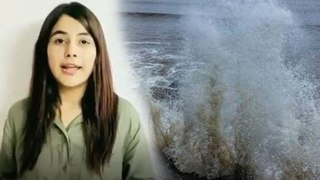 Shehnaz Gill ने  Mumbai के cyclone Nisarga पर फैंस से बोली बड़ी बात | FilmiBeat