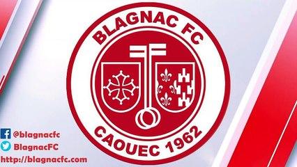 Signature  RR Blagnac FC