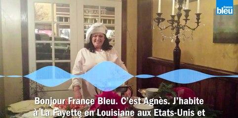 Agnès, Marseillaise expatriée en Louisiane, nous raconte son confinement