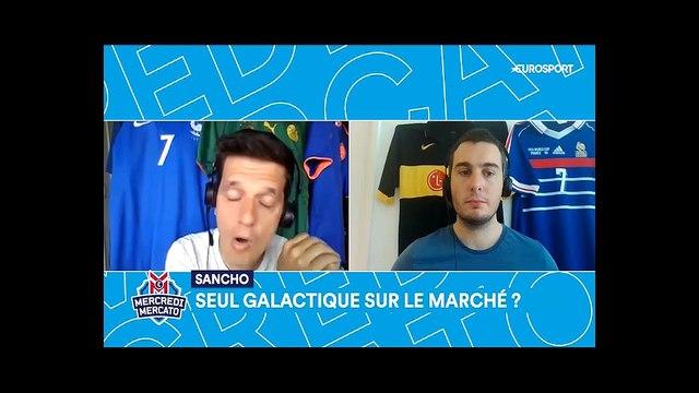 """Le Real et Zidane forcés de recruter Sancho ? """"S'ils veulent un Galactique…"""""""