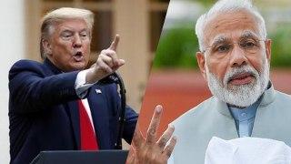 India மீது தொடங்கப்படும் விசாரணை.. Trump அமைத்த குழு