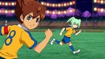 Inazuma Eleven GO Chrono Stone #17 - The Dream of Rule! HD ENG SUB