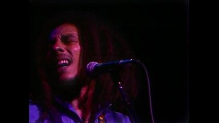 Bob Marley & The Wailers - Rebel Music (3 O'Clock Roadblock)