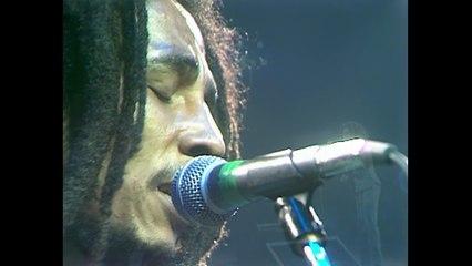 Bob Marley & The Wailers - The Heathen