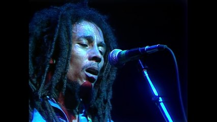 Bob Marley & The Wailers - Crazy Baldhead / Running Away