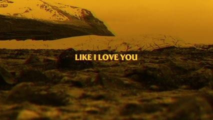 Nico Santos - Like I Love You