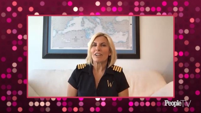 Captain Sandy Yawn On Bringing Hannah Back to 'Below Deck Med': 'Hannah Wants to Do a Great Job'