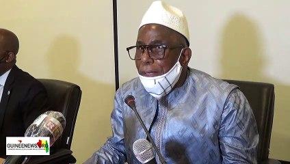 Guinée : le ministre de la Justice parle de son passage devant le Conseil des Droits de l'Homme à Genève