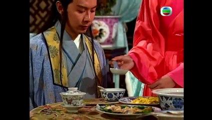 Tiếu Ngạo Giang Hồ 1996 FFVN tập 3