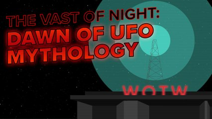 HOW IT STARTED: The Dawn of the UFO ZEITGEIST