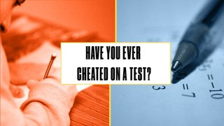 Either Or: Have Top Skateboarders Ever Cheated on a Test?