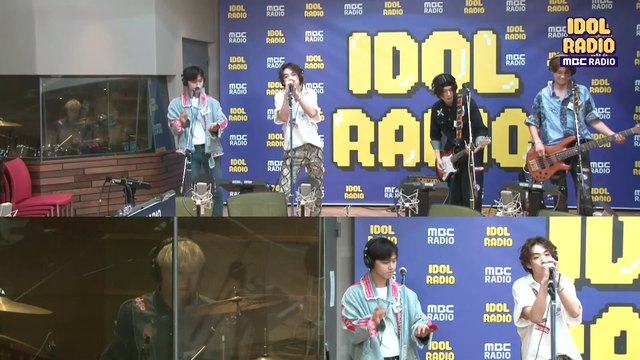 [IDOL RADIO] ​2Z 'My 1st hero + Not Bad' 20200603