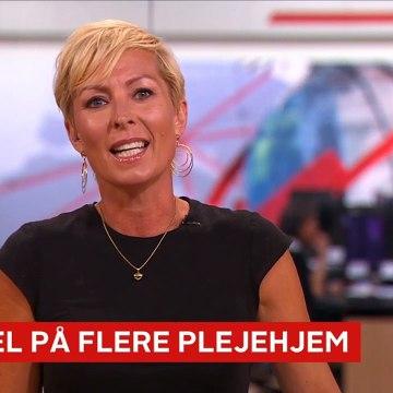 COVID-19; Trivsel på flere plejehjem | Nyhederne | TV2 Danmark