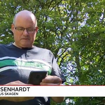 COVID-19; Vild efterspørgsel på sommerhuse | Nyhederne | TV2 Danmark