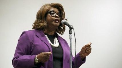 Ella Jones Becomes First African American Mayor of Ferguson, Missouri