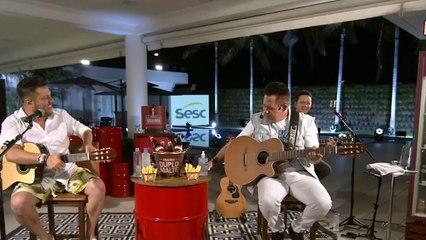 Bruno & Marrone - Deixa