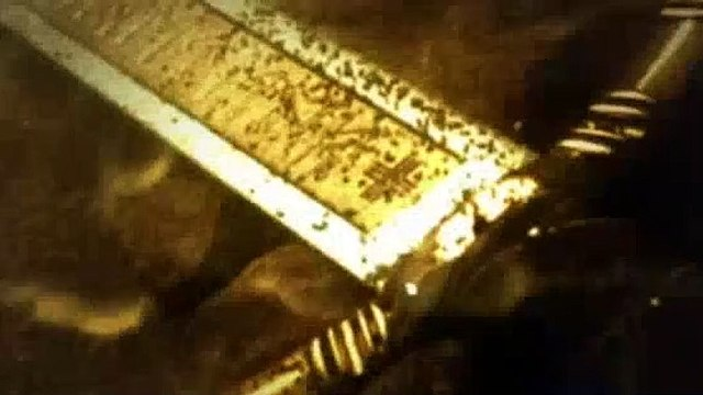 Merlin Season 4 Episode 13 The Sword In The Stone, Part 2