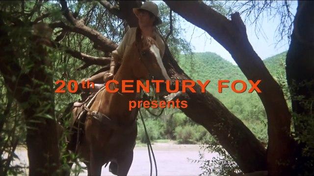 The Culpepper Cattle Co. movie (1972)