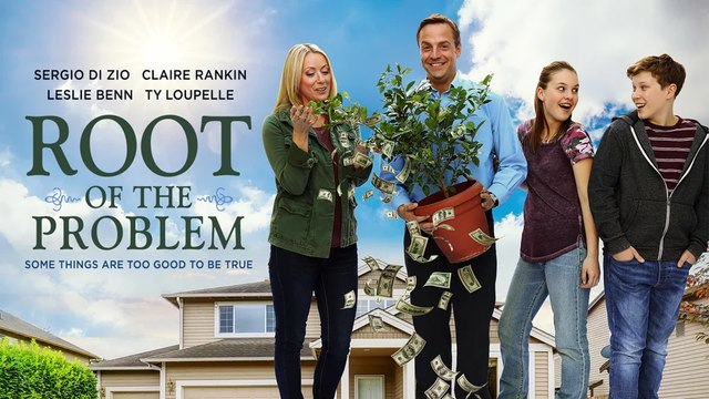 Root of the Problem movie