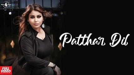 New Hindi Song 2020   Pathar Dil   Saloni Bhardwaj   Mad 4 Music   Latest Hindi Song 2020