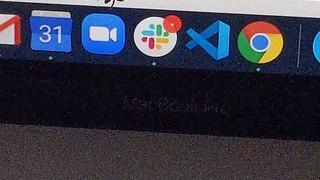 Cette araignée suit le curseur de la souris sur l'écran de l'ordinateur