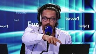Geoffroy Roux de Bézieux répond aux questions des auditeurs d'Europe 1