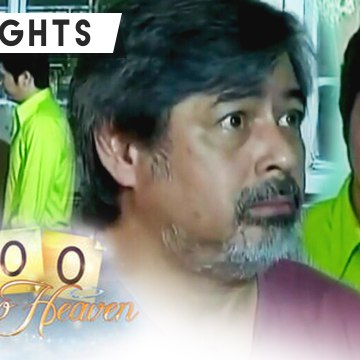 Andres tries to convince Pido not to give up | 100 Days To Heaven
