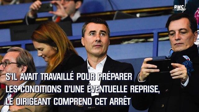"""Ligue 1 : """"On aurait gagné en général à être plus unis"""" regrette Keller"""