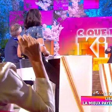 Chérie FM : Sophie Coste dénonce des différences de salaire avec Alexandre Devoise