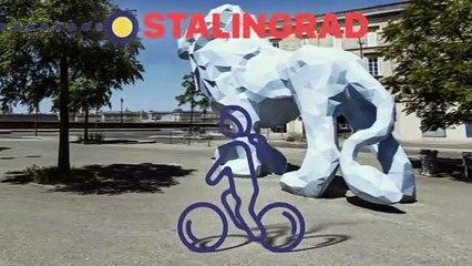 A pied ou à vélo, respirez !