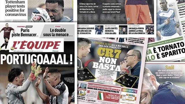 José Mourinho prêt à sortir une star du Barça de sa galère, la Juventus prépare un trident offensif inédit