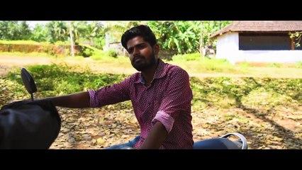 ധ്വാന്തം (2018)   ഇത് ഒടിയന്റെ കഥ   Dhwaantham   Malayalam Short Film