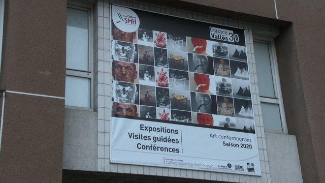 La culture ''déconfinée'' :  l'Espace Vallès