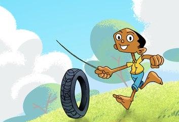 Akili Kids! Kenya's Children's Learning Channel