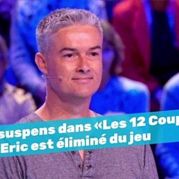 Éric le champion des « 12 Coups de midi » serait éliminé le vendredi 19 juin prochain