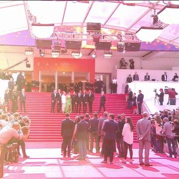 Ce n'était jamais arrivé depuis 1939, un mois de mai sans Cannes
