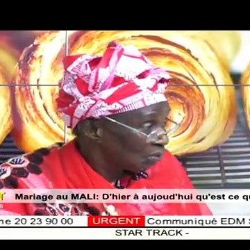 MARIAGE AU AMLI : D'hier à aujourd'hui qu'es ce qui a changé