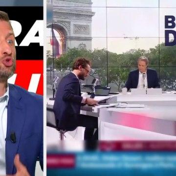 Jean-Jacques Bourdin quitte RMC : les raisons dévoilées ? (vidéo)