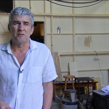 """Alain Guiraudie reprend le tournage de """"Viens je t'emmène"""" mais doit renoncer aux décors naturels"""