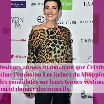 Les Reines du Shopping : Cristina Cordula choque avec ses propos sur les poils