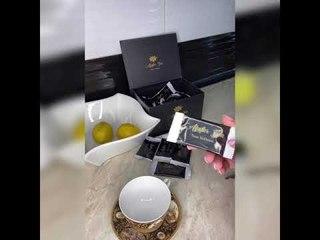 Pergatitja e çajit Alpiflor detox tea?