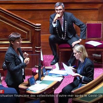 Questions d'actualité au gouvernement - Questions au Gouvernement (03/06/2020)