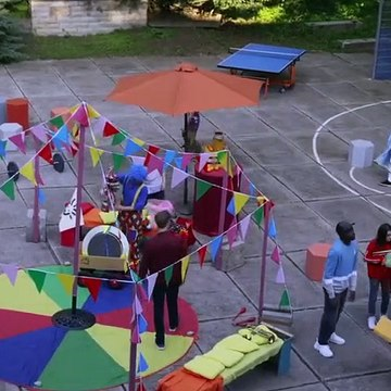 Schloss Einstein Folge 949 HD | Staffel 23 Folge 1