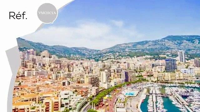 Appartement 3 Pièces à vendre - Moneghetti - Monaco