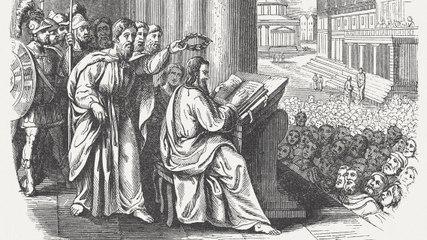 Heródoto, padre de la Historia
