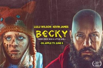 Becky Official Trailer (2020) Lulu Wilson, Kevin James Thriller Movie
