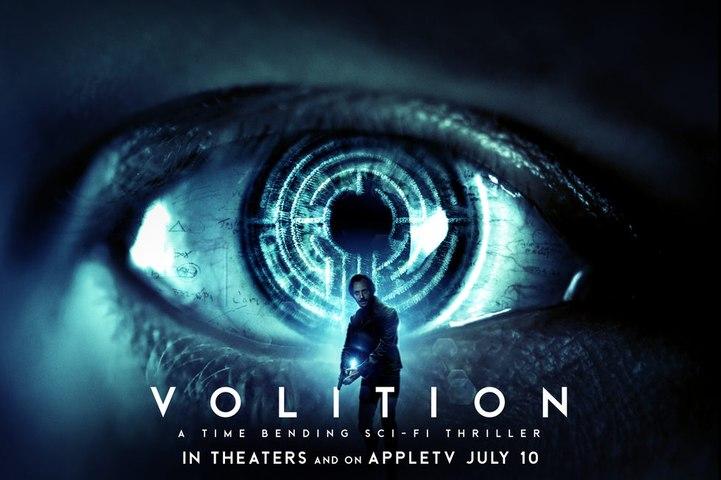 Volition Official Trailer (2020) Adrian Glynn McMorran, Magda Apanowicz Thriller Movie HD