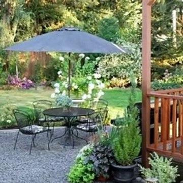 10 Cheap Backyard Makeover Ideas by Simphome