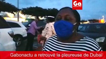 CORONAVIRUS Une gabonaise heureuse de regagner son pays